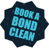 book a bond clean